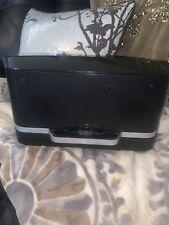 New ListingSirius Xm Boombox Radio Sxabb1 No Power Cord