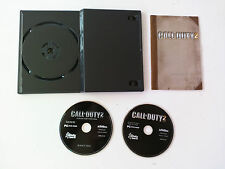 Call Of Duty 2 Collector edition PC FR