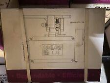 Enduro Pro Sm645B-2P Servo Motor w/ Positioner Industrial Sewing Machine 220V