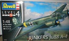 JUNKERS Ju-88A-4  Interior,Cupolas & WEAPONS. 12/KG1 or 1/KG 51 Luftwaffe .1/48