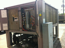 Used Carrier 80 ton chiller
