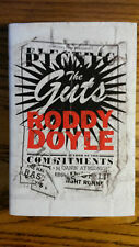 Roddy Doyle – The Guts (1st UK 2013 hb with dw) SIGNED Commitments Booker
