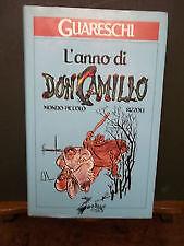 GUARESCHI - L'ANNO DI DON CAMILLO