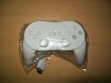 MANETTE CLASSIC CONTROLLER PAD POUR NINTENDO WII