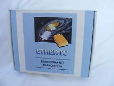 BLACK BOX ether-tc ll-505 Convertitore multimediale