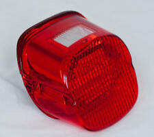 Custom Dynamics LED Low Profile Taillight for Harley Davidson Models -GEN2-LDW-R