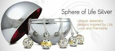 Sphere of Life Charm 'Cross'