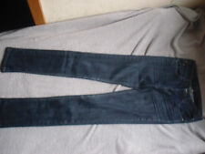 Damen Jeans   Gr.27/34 Dark Blue Amisu