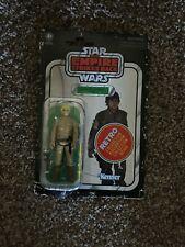 "Star Wars Retro Collection Luke Skywalker 3.75"" Figure"