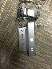 Dell Docking Station PA-10 Pa-13 + Power Adapter