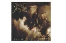 NON SERVIAM - THE WITCHES SABBATH , CD**usato  Nocturnal Music