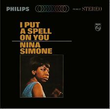 Nina Simone I Put a Spell on You 180g Vinyl LP & Mp3 in Stock