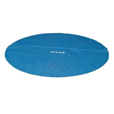Intex Solar Cover for 10ft Diameter Easy Set and Frame Pools NEW