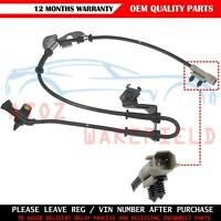 For Chrysler Voyager Grand Voyager Front Right Wheel Speed ABS Sensor 4683470AD