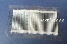 300 Mini pointy Gun Tip Double Point Cleaning Cotton Swab for printer (15-003)