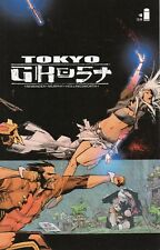 Tokyo Ghost #8 (NM)`16 Remender/ Murphy (Cover A)