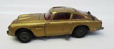 Vintage Corgi Toys James Bond Aston Martin DB5