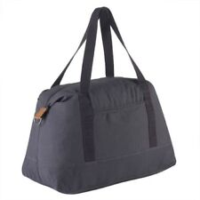 Thirty one Retro Metro Weekender travel Duffel bag 31 gift in City Charcoal new