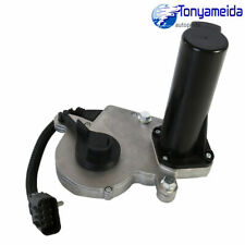 Transfer Case Motor 600-910 For GMC & Chevy Truck Suv Encoder with Rpo Code Np8