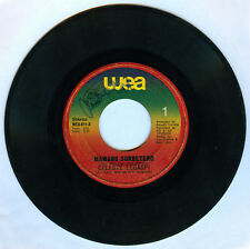 Philippines CELESTE LEGASPI Mamang Sorbetero OPM 45 rpm Record