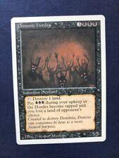 Demonic Hordes - Creature - Revised Edition - MTG - Magic the Gathering - NM