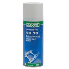 Varybond Dichtungsentferner VB70 400ml Kleberentferner Schmierstoffentferner ITW