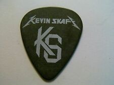 A Day to Remember Kevin Skaff authentic guitar pick