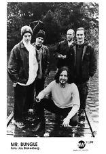 Mr. Bungle - Promo Press Photo 1999 - Mike Patton - Fantomas - Faith No More