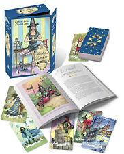 Tarot Histoires de sorcières,neuf sous emballage+livre 218 pages, en Français