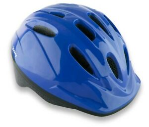 Joovy Noodle: Youth Junior Safety Bicycle Helmet (XS - Small) Blue NEW