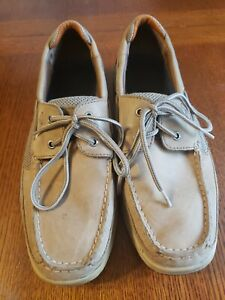 Mens Sperry Shoes Size 11.5M