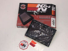 Luftfilter airfilter K&N filtercharger Aprilia Rxv Sxv 450 550 AL-4506