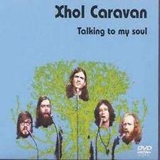 XHOL CARAVAN: Talking to my soul (1970); colour TV, top quality DVD Neu
