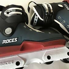 Roces M12 Lo Nils Jansons Storm Skates 6.0