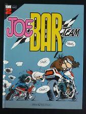 JOE BAR TEAM tome 2 EO TBE
