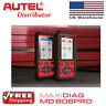 New!!! AUTEL MaxiDiag MD808Pro Diagnostic Scanner/Service PRO Better  MD802
