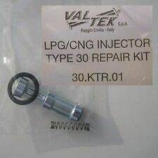 4x VALTEK or  RAIL LPG INJECTORS - REPAIR KIT
