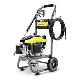 Karcher G 2200 2200-PSI 2.0 GPM Gas Pressure Washer 1.107-279.0