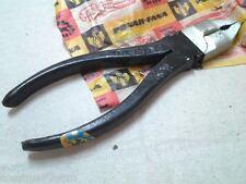 Pinze trousse Piaggio Vespa Ape 125 150 A B C tools pliers zange Lambretta LD LX