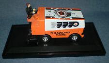 Philadelphia Flyers NHL® 1998 Diecast Zamboni® Coin Bank