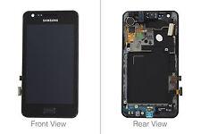 Genuine Samsung Galaxy R i9103 Black LCD Screen & Digitizer - GH97-12693A