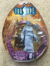 Farscape - Pa'U Zhaan Spiritualist and Healer - Series 1 - Toy Vault Nib