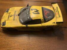 2001 Action 1:18 Scale Die Cast Dale Earnhardt 2001 Corvette Raced Version