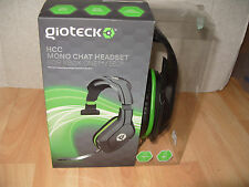 Xbox 360 & Xbox One Gioteck HCC Wired Mono Gaming Headset  -085