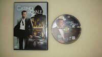 James Bond  Casino Royale   DVD   Neuwertig