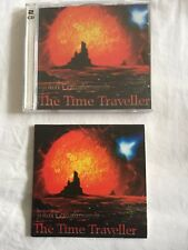 The Time Traveller  - John Loughman's - (2 CD Set, Sony Music, Australia) - RARE