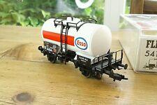 Fleischmann Plastic HO Gauge Model Railway Wagons