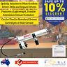 Makita Grease Gun Attachment Cordless Pistol Aluminium 1/4 Hex Drive Shank Power