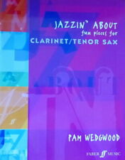 Tenor Sax Sheet Music In Contemporary Sheet Music & Song Books for