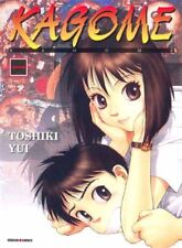 Collection complète de mangas Kagome Kagome - 3 tomes - Generation Comics